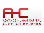 Advance Human Capital Angela Hornberg Logo