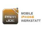 www.papajoe.tv Logo