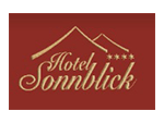 www.hotel-sonnblick.at Logo